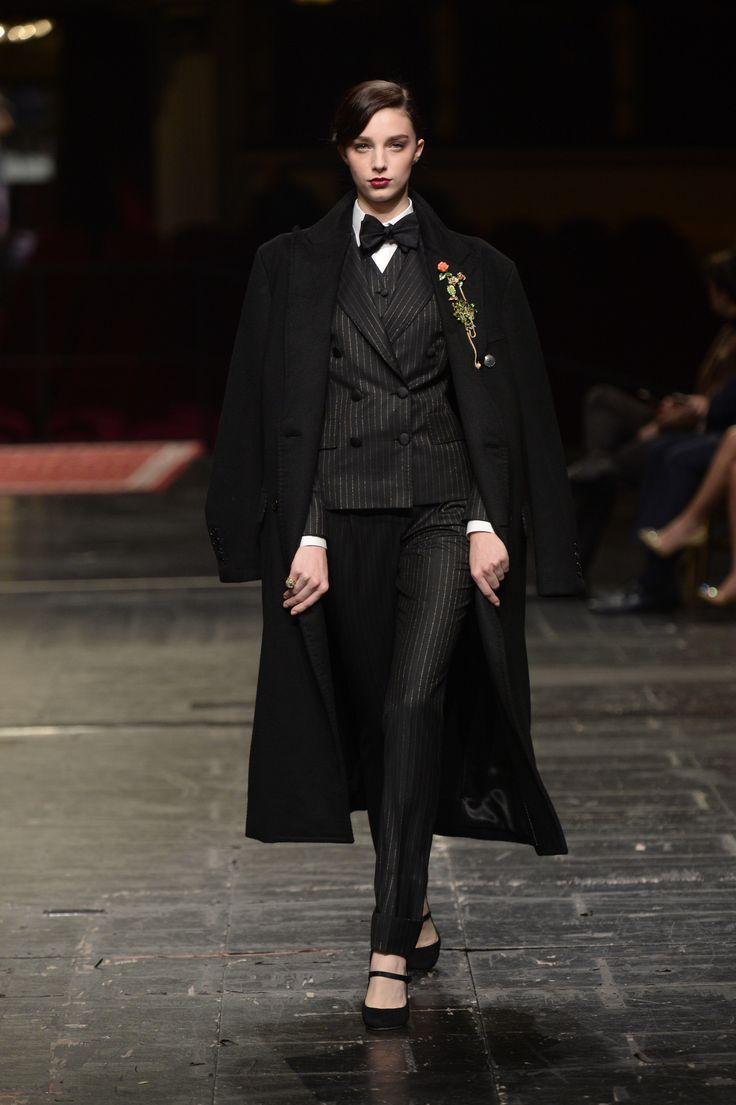 Dolce & Gabbana Alta Moda Haute couture Spring/Summer 2016 31