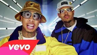 Chris Brown, Tyga - Ayo (Explicit) - YouTube