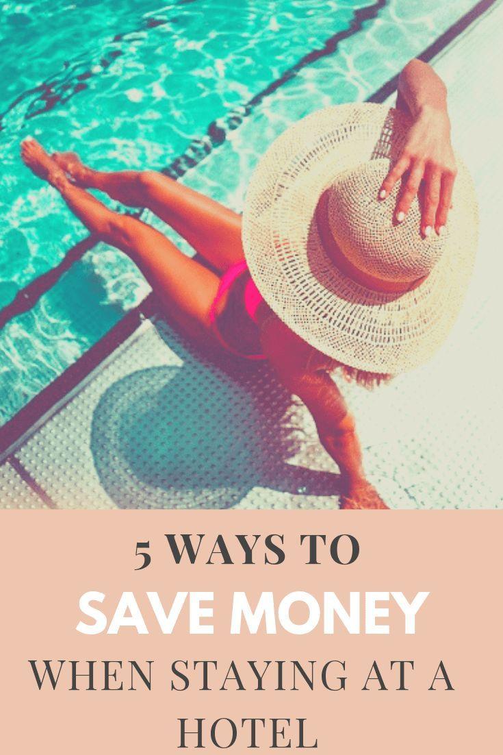 5 clevere Möglichkeiten, um bei Ihrem nächsten Hotelbesuch Geld zu sparen. Dieser Beitrag hat awesome t …   – Travel Tips