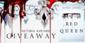 Victoria Aveyard Novel Giveaway  Open to: United States Canada Other Location Ending on: 07/20/2017 Enter for a chance to win any book by Victoria Aveyard one of todays bestselling Fantasy authors. Enter this Giveaway at Rebecca Hamilton Books  Enter the Victoria Aveyard Novel Giveaway on Giveaway Promote.