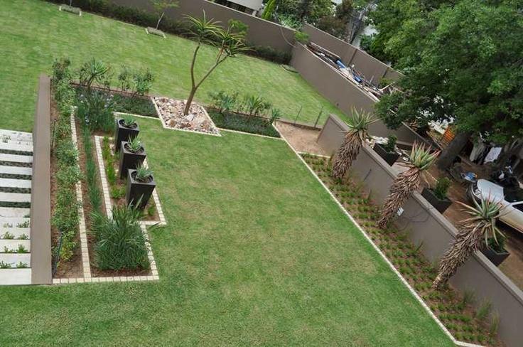 Indigenous garden design