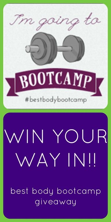 Join Best Body Bootcamp, an awesome workout program from Tina Reale!