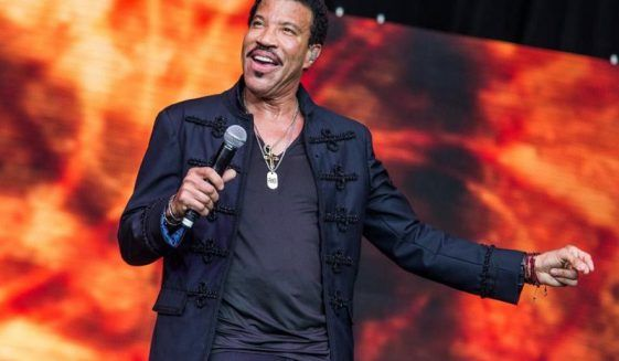 Lionel Richie Wants More Kids At Age 67 But Not A Third Wife