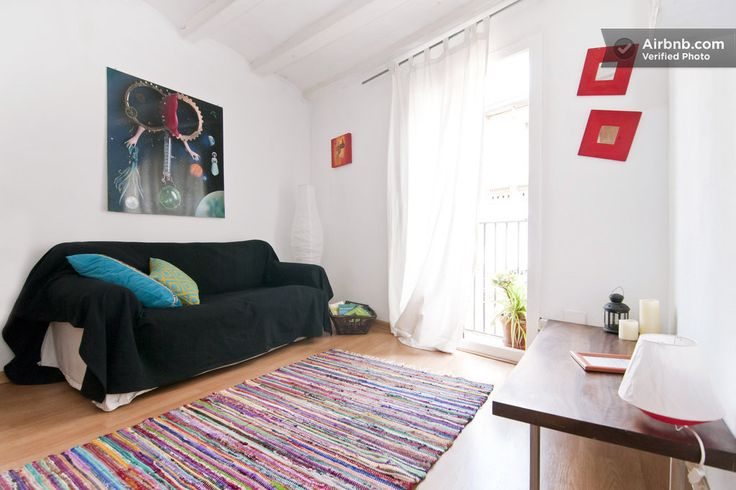 Apartment in the best area of Borne in Barcelona