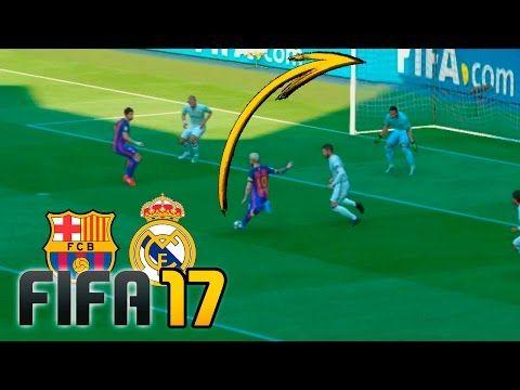 http://www.fifa-planet.com/fifa-17-gameplay/real-madrid-vs-barcelona-fifa-17-santiago-bernabeu/ - Real Madrid vs Barcelona | FIFA 17 - Santiago Bernabéu  SORTEO FIFA 17 y más: https://gleam.io/competitions/bTo23-mega-sorteo-el-juego-que-quieras-y-ms- Like & Subscribe para más FIFA 17 gameplay juego completo !! Barcelona vs Real Madrid (no está el Camp Nou). PC – PS4 – Xbox One – PS3 – Xbox 360 – Android – ... Cheap FIFA Coins: ht