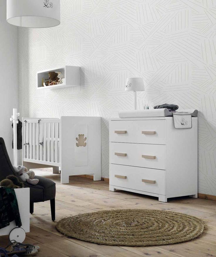 Cambia los tiradores de los muebles de su habitación y dale un nuevo look