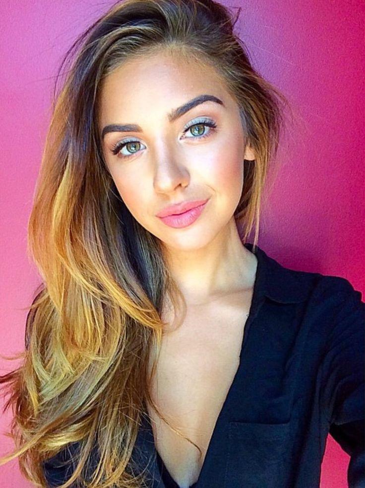 nadia mejia makeup