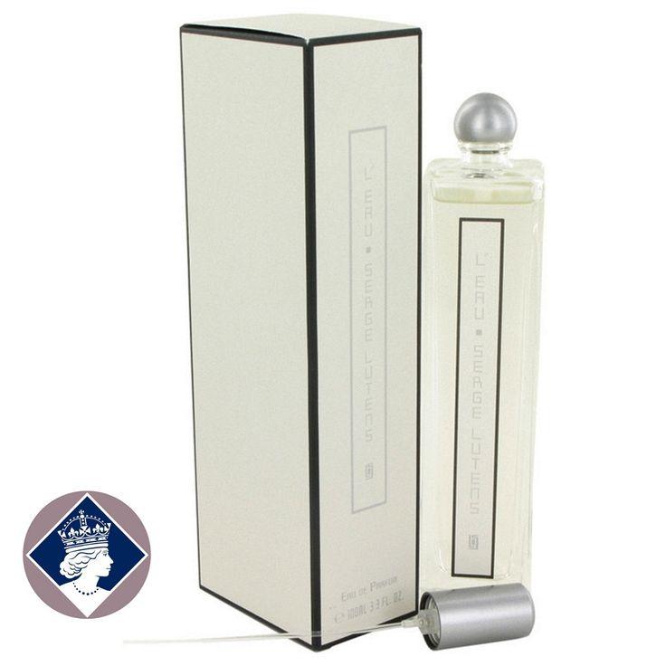 L'eau Serge Lutens 100ml/3.3oz Eau De Parfum Spray Unisex EDP Perfume Fragrance