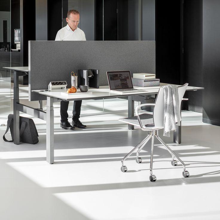 Ahrend Balance by Ahrend | Desking systems | Wohnung | Pinterest