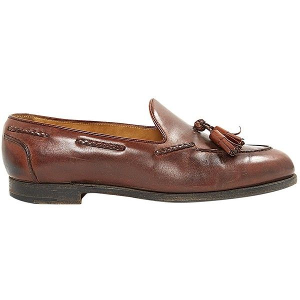 Pre-owned - Leather flats Edward Green Top Quality For Sale How Much kvi0Gkj