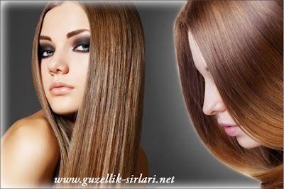 Kalıcı Saç Düzleştirme  Dalgalı saçlı veya kıvırcık saçlı bayanların en büyük arzusu özellikle saçlarının dümdüz ve parlak olması. Bu sebepten dolayı düzleştirme uğruna oldukça zahmetli ve hemen hemen her gün süren bir saç düzleştirme temposuna giriliyor.