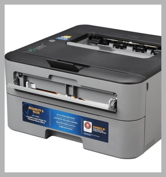 Brother HL-L2300D Duplex Up to 2400 x 600 DPI USB Monochrome Laser Printer - Newegg.com - Price History #ComputersAccessories #Brother #Hll2300d #LaserPrinter