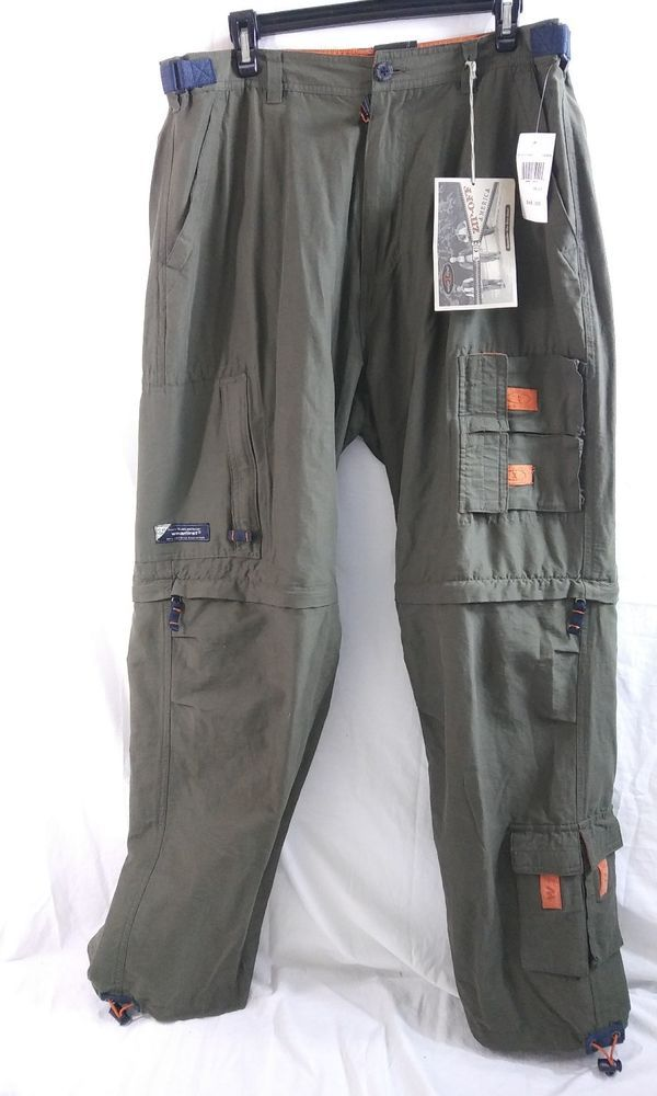 Wear 1 First Mens Combat Trousers Cargo Work Wear Hunting Army Pants Size 36 #Wearfirst #CargoCombat #hunting #huntingclothes