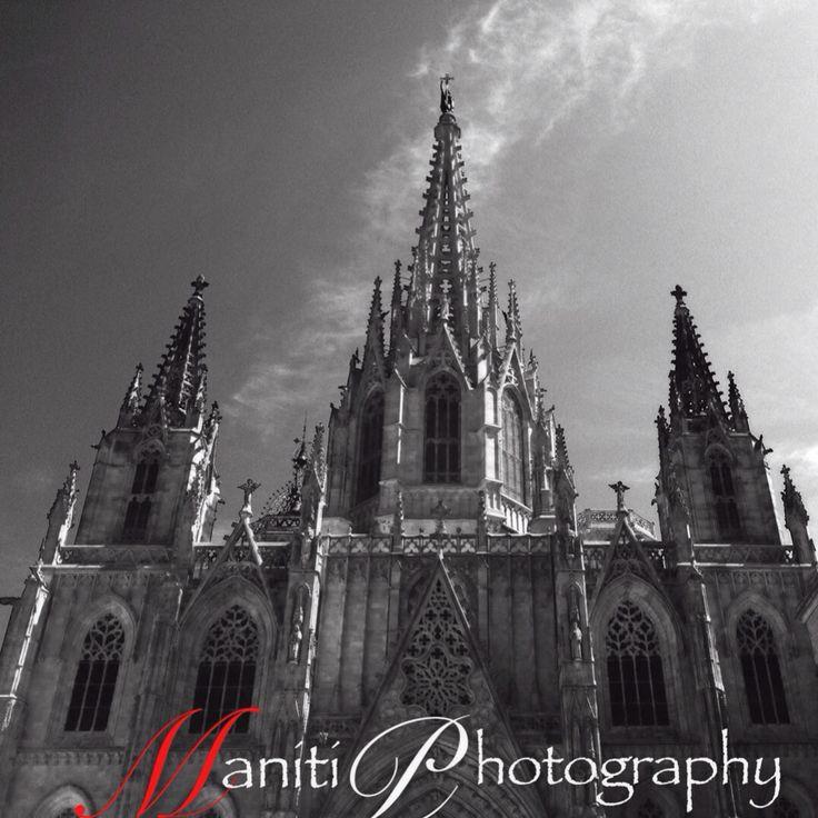 Gorgeous Barcelona (Barri Gòtic)...