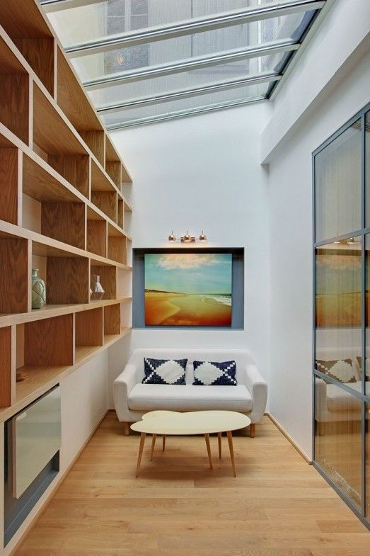 roger de rencontre un archi architecte paris construction. Black Bedroom Furniture Sets. Home Design Ideas