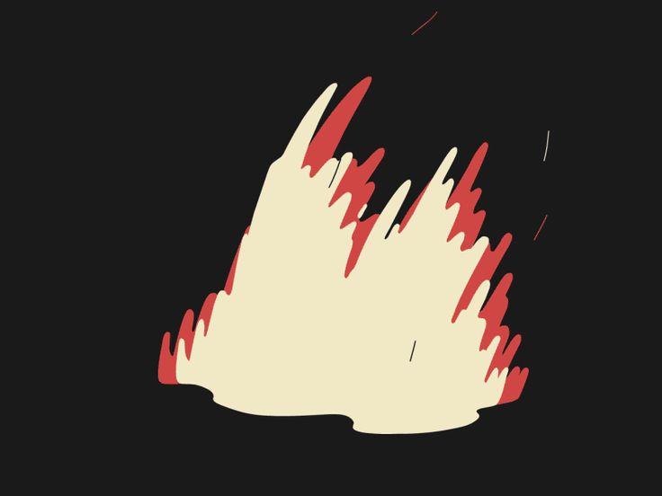 Hias fire process claudio salas