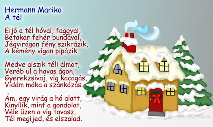 ☃️ A gyerekek már nagyon várják a havazást! És te?