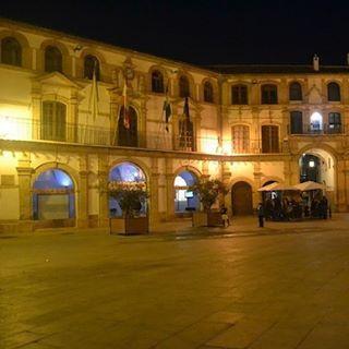 #plazaochavada #archidona