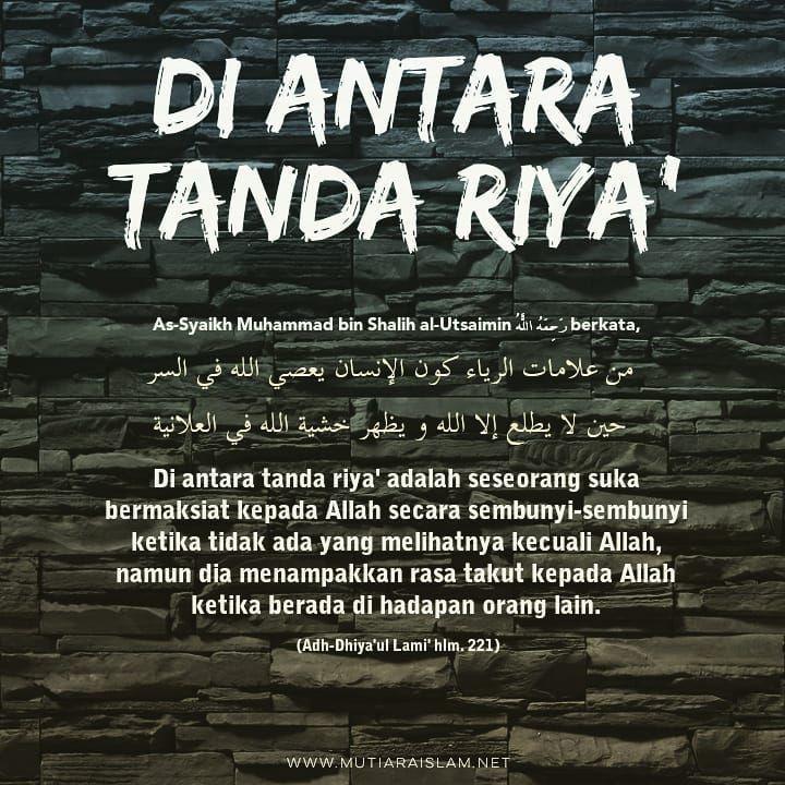 Kata Mutiara Islam Ketika Hujan Dengan Gambar Hujan Islam
