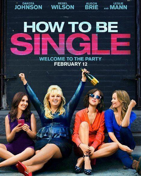 فیلم : How to Be Single (2016) ژانر :کمدی | عاشقانه  خلاصه داستان :  آلیس پس از اینکه نامزدش با دختر دیگری آشنا می شود تصمیم می گیرد زندگی مجردی در نیویورک را تجربه کند و در این راه از راهنمایی دوست عجیبش به نام رابین نیز بهره می برد... #filmbaz.co #filmbaz2.co #filmbaz # filmbaz2