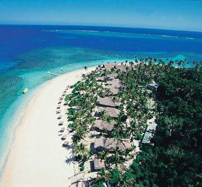 Matamanoa Island Resort Fiji