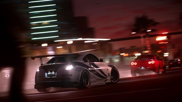 Need For Speed Payback announced by EA So, it's finally been announced, the reveal is here and we now know the name of the latest Need for Speed title that will be hitting stores latest this year. http://www.thexboxhub.com/need-speed-payback-announced-ea/