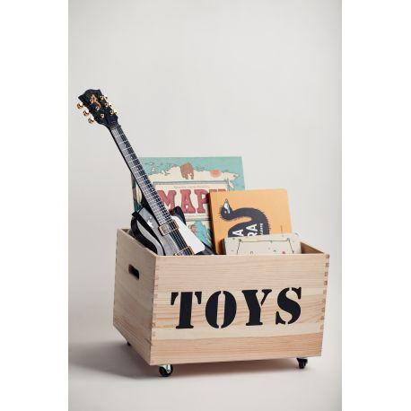 Skrzynia - Toys