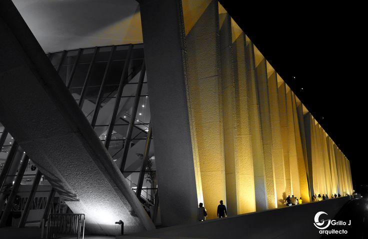 Centro de Exposiciones y Convenciones de Querétaro