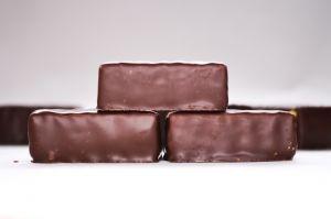 Fjern pletter med chokolade, fjern chokoladepletter