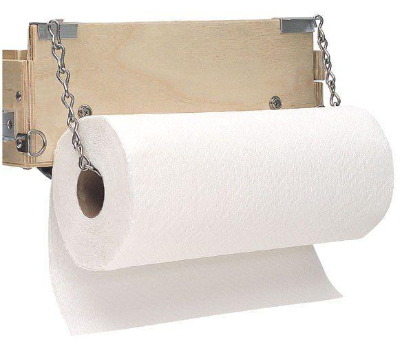Bathroomdecorative Bathroom Paper Towel Holder Outdoor Paper Towel