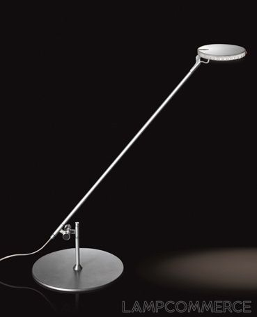 #Kundalini #Linea table lamp Design Patrizio Orlandi