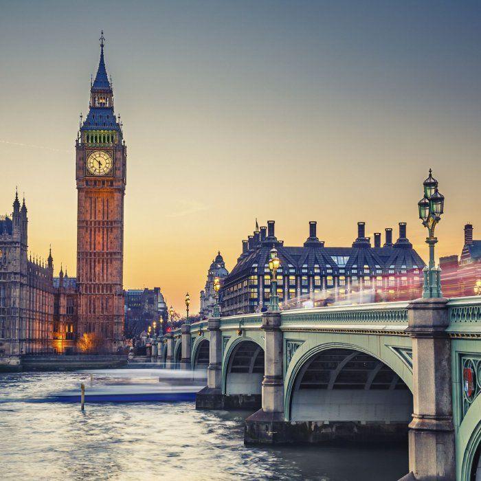 Es wird mal wieder Zeit für eine Städtereise! Wer noch nie in London war, der sollte jetzt dieses tolle Angebot …