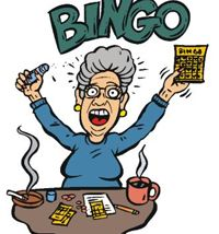 Start Winning Real Cash Money Playing Free Online & Mobile Bingo Games W/ American Internet Bingo Sites Weekend Bonuses. USA Bingo Sites Reviews & Bonuses.