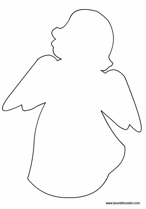 sagoma-angelo.jpg (575×822)