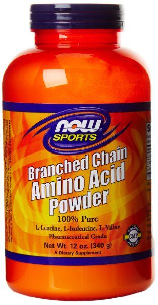 what foods contain branched chain amino acids