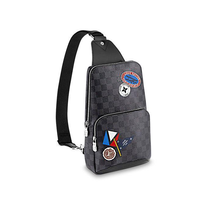 1801891b8 Avenue Sling Bag [N41056] - $245.99 : Authentic Louis Vuitton Handbags    Authentic Louis Vuitton Outlet