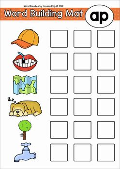 1000 ideas about word family activities on pinterest word families at word family and phonics. Black Bedroom Furniture Sets. Home Design Ideas