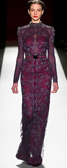 Carolina Herrera - 2013/2014 https://www.facebook.com/pages/Things-That-Make-Me-Go-OOOH/160135957330081 http://thingsthatmakemegooooh.blogspot.com/