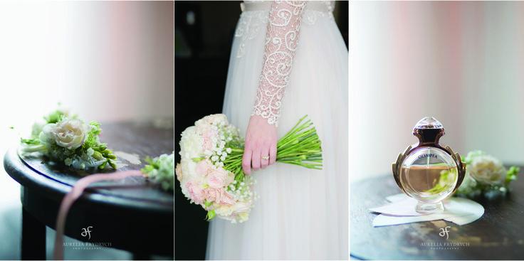 Wedding fot. Aurelia Frydrych Fotografia
