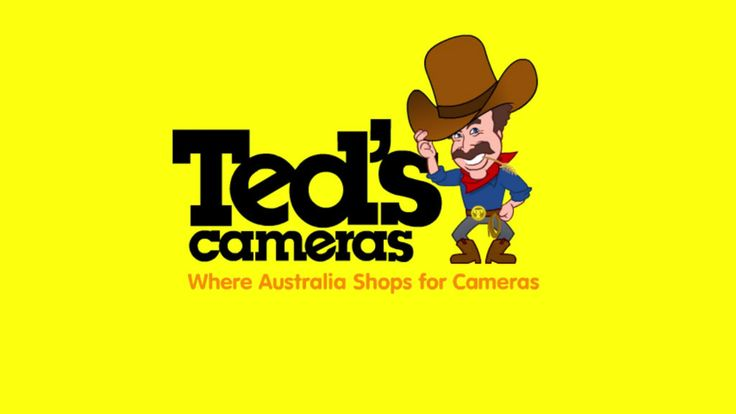 ted cameras - Google Search