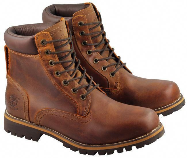 Menos Ostentoso Interpretación  There's no mistaking Timberlands Men's Earthkeepers® Rugged 6-Inch  Waterproof Plain Toe … | Mens fashion rugged, Timberland boots mens, Timberland  boots outfit mens