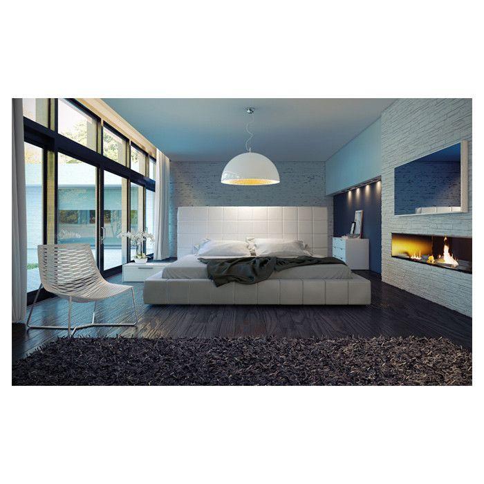 Modloft Thompson Platform Bed | AllModern