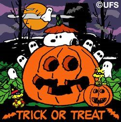 peanuts see more halloween - Charlie Brown Halloween Cartoon