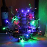 Innoo Tech 30 LED Battery Operated String Lights For Christmas Wedding Party New Year Decoration Multi-color christmas deals week