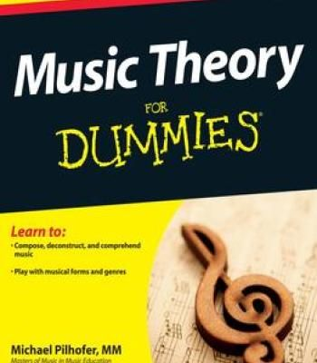 Music Theory For Dummies (2nd Edition) PDF