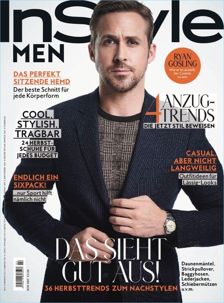 752 Best Men 39 S Magazine Covers Images On Pinterest