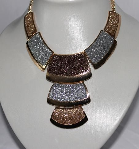Sparkly Necklace