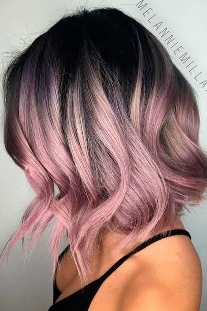 43 Superb Medium Length Hairstyles For An Amazing Look