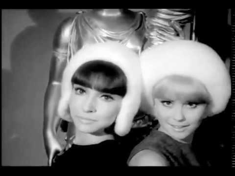 1960s - Rich Girls Wear Silly Hats