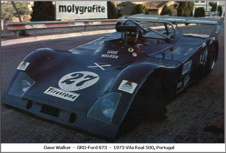 Walker Race Cars